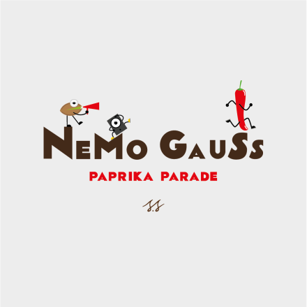 Nemo Gauss - New EP in April!!!